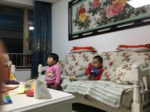 20161217,沙发逢中的电视英雄