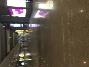 20170525,南京第一天之高铁站的狂奔