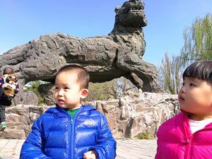 20180407,北京动物园