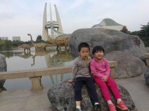 20191024,常州动物园之旅
